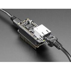 Adafruit Ethernet FeatherWing