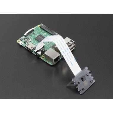 Adjustable Pi Camera Mount
