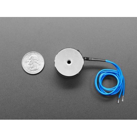 5V Electromagnet - 10 Kg Holding Force - P30/22