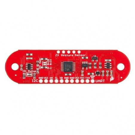 ZX Distance and Gesture Sensor  SEN-13162