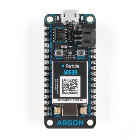 Particle Argon IoT Development Kit   KIT-15071