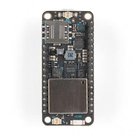 Particle Boron LTE IoT Development Kit  KIT-15072