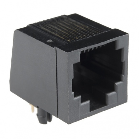 RJ45 8-Pin Connector PRT-00643