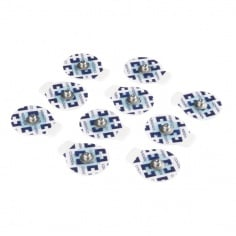 Biomedical Sensor Pad (10 pack) SEN-12969
