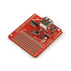 SparkFun USB Host Shield DEV-09947