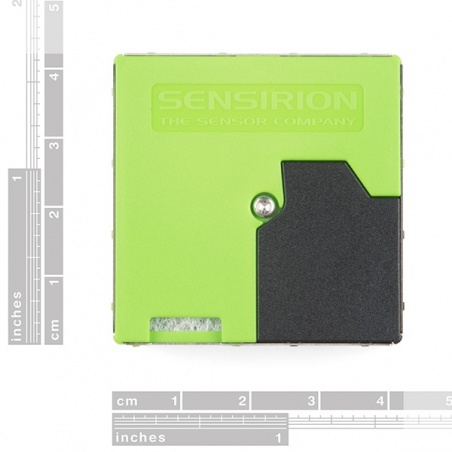 Particulate Matter Sensor - SPS30  SEN-15103