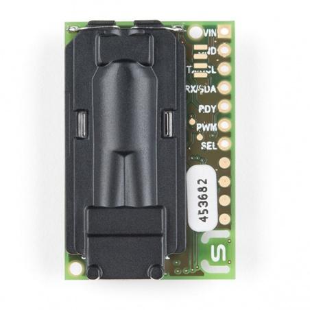 CO₂ Humidity and Temperature Sensor - SCD30  SEN-15112