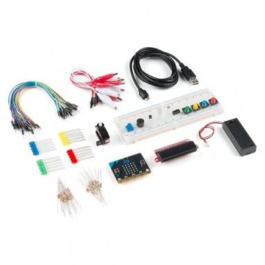 SparkFun Inventor's Kit for microbit  KIT-15228