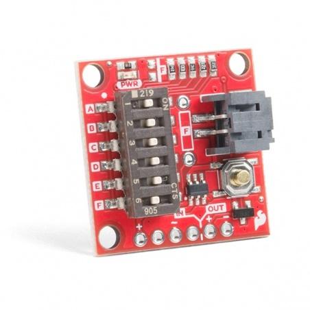 SparkFun Nano Power Timer - TPL5110  PRT-15353