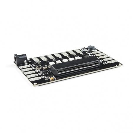 SparkFun gatorbit v2.0 - microbit Carrier Board  DEV-15162
