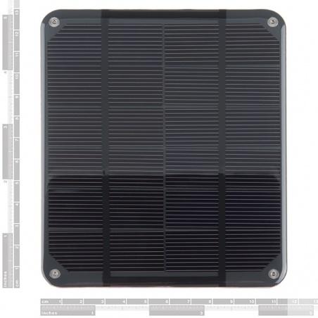 Solar Panel - 2W  PRT-13781