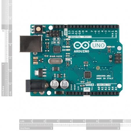 Arduino Uno - R3 SMD  DEV-11224