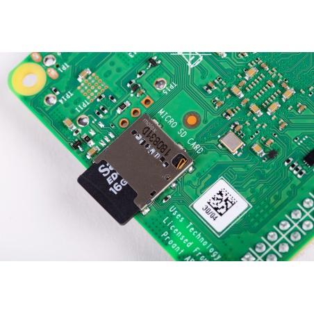 Raspberry Pi 4 - 1GB RAM