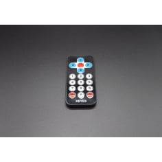 Mini IR Remote Control