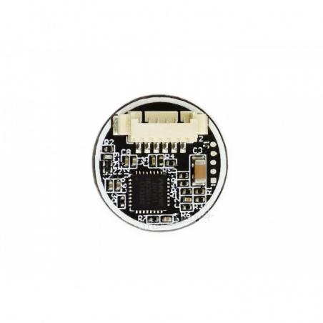 Capacitive Fingerprint Sensor - UART