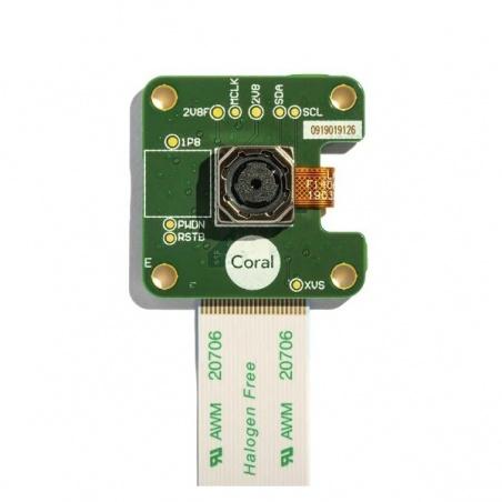 Coral Camera  DEV-15883