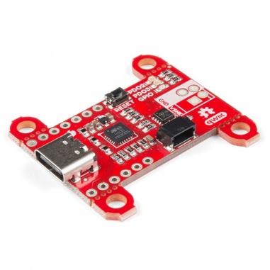 SparkFun Power Delivery Board - USB-C (Qwiic)  DEV-15801