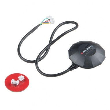 GPS Mouse - GP-808G (72 Channel) GPS-14198