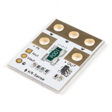 KR Sense Current and Voltage Sensor - 45A  SEN-16407