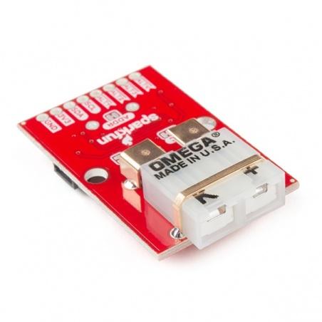 SparkFun Qwiic Thermocouple Amplifier - MCP9600 (PCC Connector)  SEN-16294