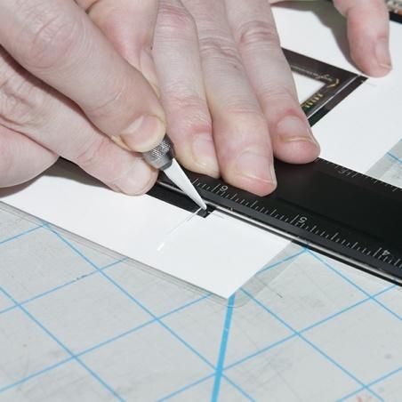 Slice Craft Knife TOL-14508