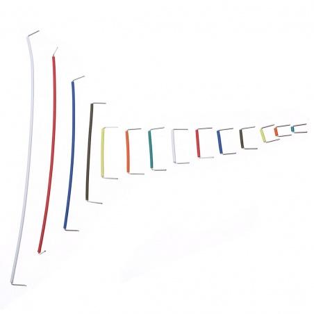 Breadboard Wires - 140 pcs