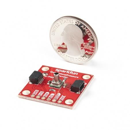SparkFun Qwiic MicroPressure Sensor SEN-16476