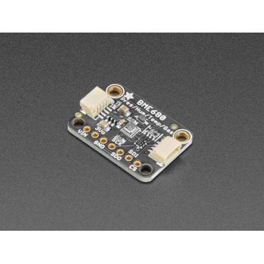 Adafruit BME680 - Temperature, Humidity, Pressure and Gas Sensor