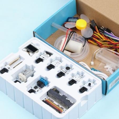 micro:bit Smart Home Kit