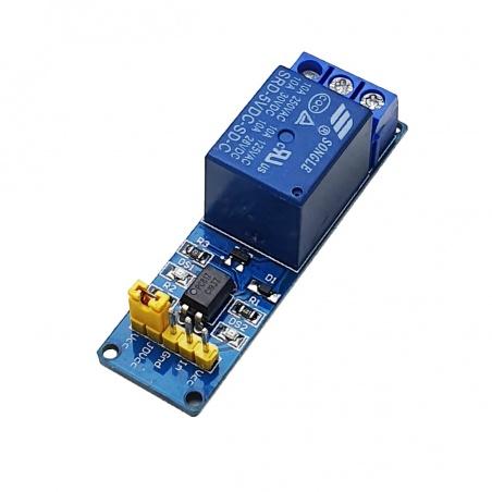 1-Channel 5V Relay Module