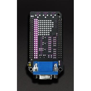 DIP VGA Adapter