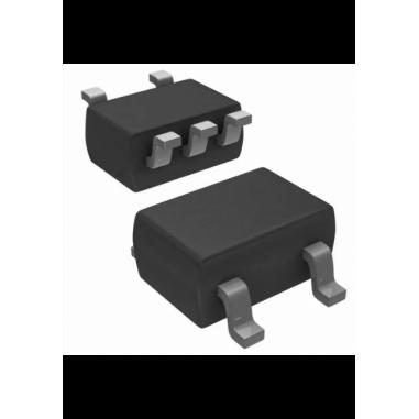 IC BUFF/DVR TRI-ST N-INV SC70-5