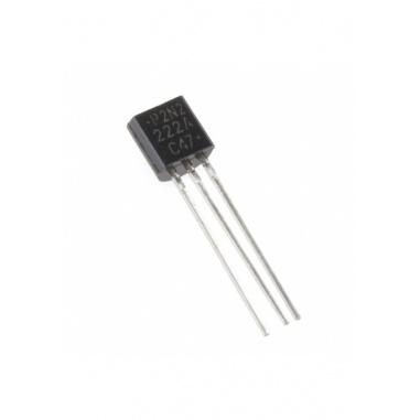 Transistor- PN2222ATFR (NPN)