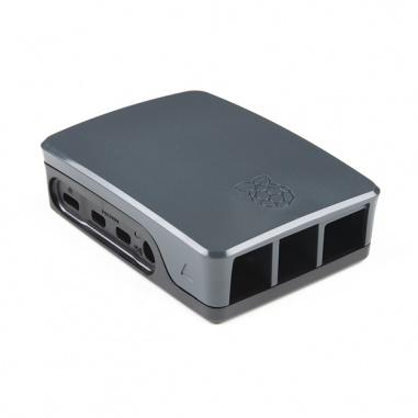 Official Raspberry Pi 4 Case -...