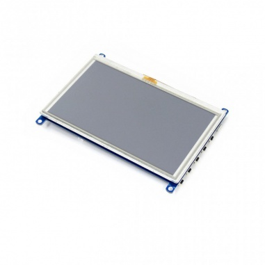 5inch HDMI LCD (G), 800x480, supports...