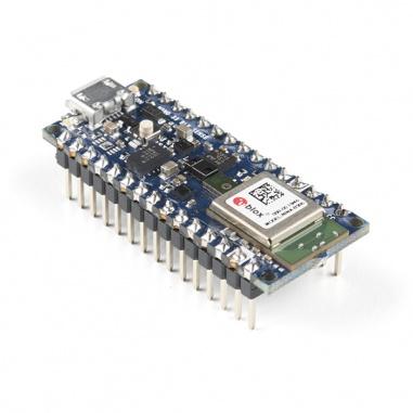 Arduino Nano 33 BLE Sense with...