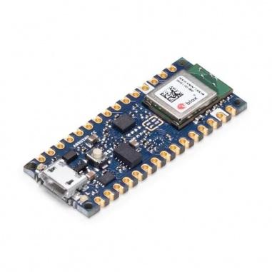 Arduino Nano 33 BLE DEV-15588