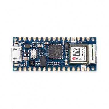 Arduino Nano 33 IoT with Headers...