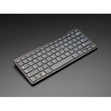 Official Raspberry Pi Keyboard -...