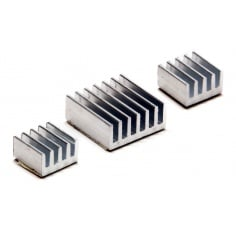 Heatsink for Raspberry Pi 3/2/B+