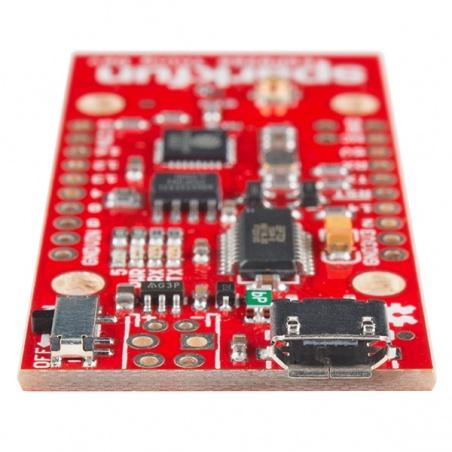 SparkFun ESP8266 Thing - Dev Board