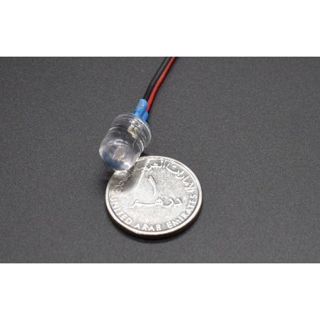 10mm Clear LED