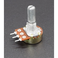 10kΩ Potentiometer
