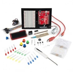 SparkFun Inventor's Kit for Arduino - V3.2