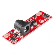 SparkFun Breadboard Power Supply Stick - 5V/3.3V: PRT-13032
