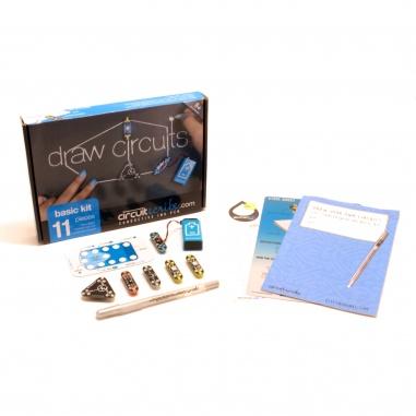 Circuit Scribe - Basic Kit