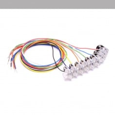 Circuit Scribe - Connector Cables (Pack Of 10)