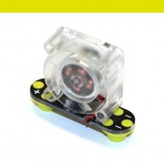 Circuit Scribe - Fan
