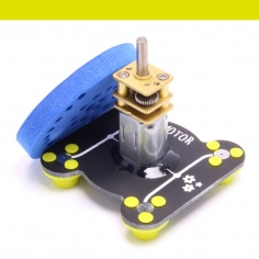 Circuit Scribe - Motor Module