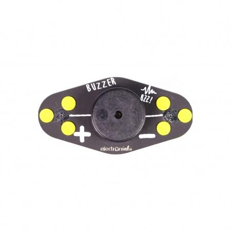 Circuit Scribe - Buzzer Module